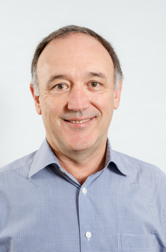 Dr Tony Rafter, Cardiologist, QLD | GenesisCare