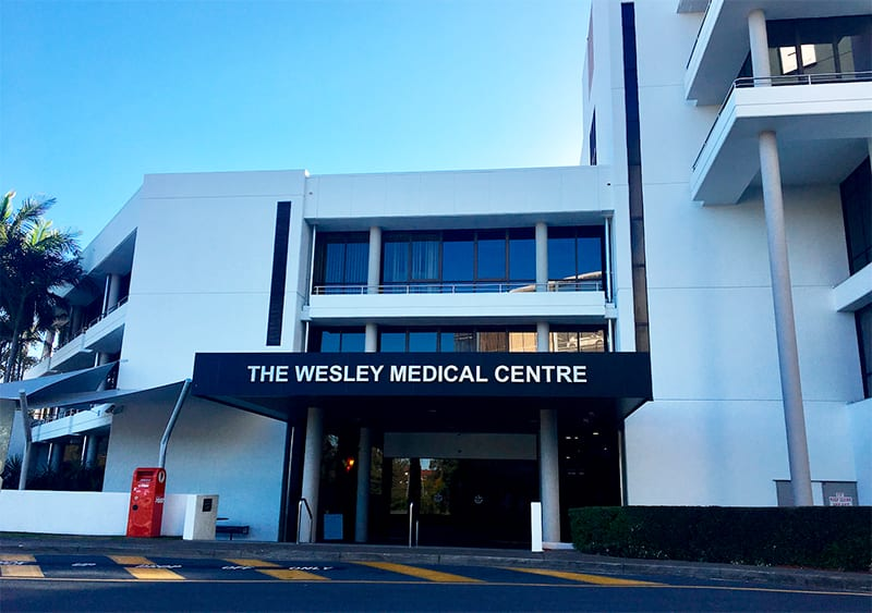 Wesley QLD - Oncology & Radiation Therapy | GenesisCare