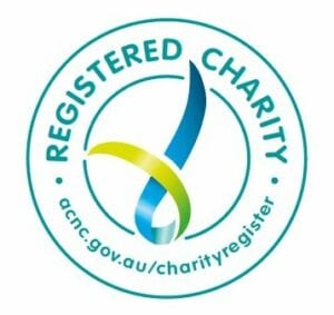 Australian Charities and Not for profit Commission Charity Logo